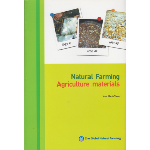Cho S Global Natural Farming Book