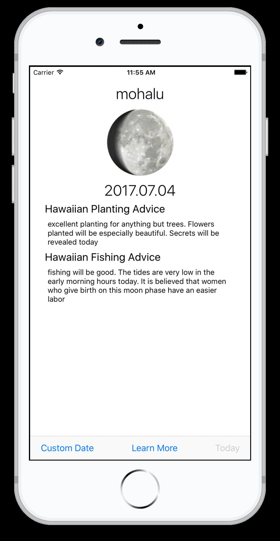 Apps – PureKNF Foundation